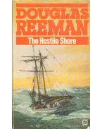 The Hostile Shore - Reeman, Douglas