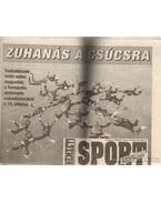 Nemzeti Sport 1993. augusztus (hiányos) - Borbély Pál