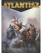 Atlantisz 1990. I. évf. 12. szám - Baranyi Gyula