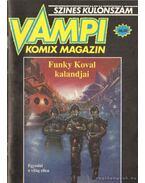 Vampi színes különszám - Szántó Iván