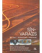 Sínvarázs - Rail Magic - Schienenzauber - Magie de rail - Molnár Géza, Nagy József, Fülöp Péter, Boda László