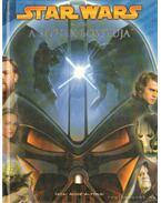 Star Wars III. rész - Alfonsi, Alice