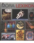 Móra Lexikon L-ZS (II. kötet) - D. Major Klára