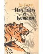 Man-Eaters of Kumaon - Corbett, Jim