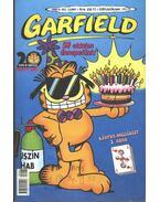 Garfield 1998/6. 102. szám - Jim Davis