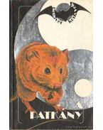 A patkány - Aubier, Catherine, Delanre, Josanne
