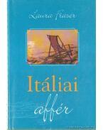 Itáliai affér - Laura Fraser