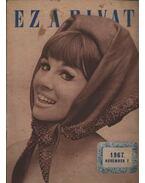 Ez a divat 1967. év (hiányos) - Faragó Ilona