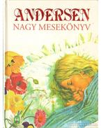 Andersen nagy mesekönyv - Andersen