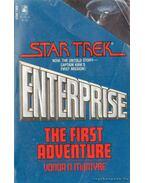 Enterprise - McIntyre, Vonda M.