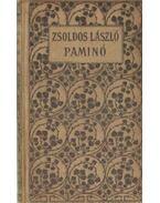 Paminó - Zsoldos László