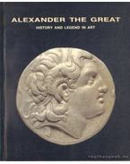 Alexander the great (angol-nyelvű) - Kate Ninou (szerk.)