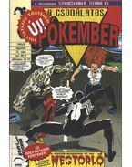 A Csodálatos Pókember 1993/8. 51. szám - Defalco, Tom, Grant, Steven