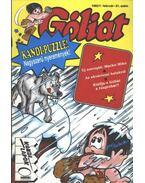 Góliát 1992/1 február 51. szám - Sequence