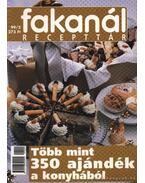 Fakanál receptár 99/2 - Ördög Virág-Rohrmann Katalin