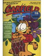 Garfield 1995/8 68. szám - Jim Davis