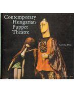 Contemporary Hungarian Puppet Theatre - Szilágyi Dezső, Kroó György, Molnár Gál Péter, Halász László