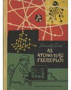 Az atomvilág szereplői - Simonffy Géza
