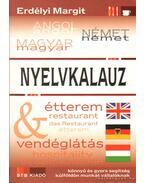 Angol-német-magyar nyelvkalauz - Erdélyi Margit
