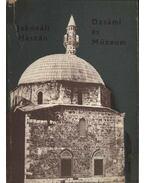 Jakováli Haszán Pasa Dzsámi és Múzeum kiállítás vezetője - Gerő Győző