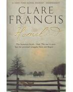 Homeland - Francis, Clare