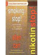 Nikotinstop! - Allen Carr