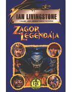 Zagor legendája - Livingstone, Ian
