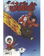 Góliát 1991/1 január 43. szám - Sequence