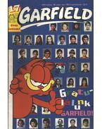 Garfield 1995/6. 66. szám - Jim Davis