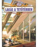 Lakás a tetőtérben - Kószó József