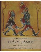 Háry János - Garay János