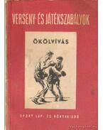 Az ökölvívás szabályai - Kovács Károly, Dobránszky István