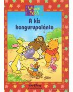 A kis kengurupalánta - Walt Disney