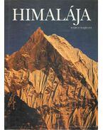 Himalája - Majrani, Marco