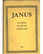Janus 1987/II. 1-2-3. sz. - Horányi Özséb