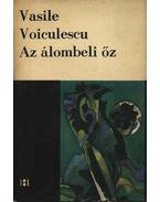 Az álombeli őz - Voiculescu, Vasile