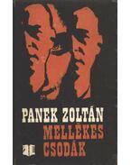 Mellékes csodák - Panek Zoltán