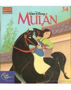 Mulán - Walt Disney