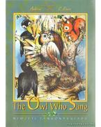 The Owl Who Sang - ROUSE, ANDREW C