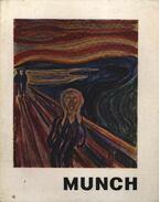 Munch 1863-1944 - Bernáth Mária