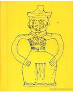 Mezőcsát népi fazekasművészete (mini) (számozott) - Kovács Mihály