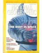 National Geographic 2001-es évf. Teljes! (angol nyelvű) - Garrett, Wilbur E.