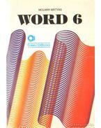 Word 6 - Molnár Mátyás