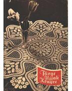 Fürge Ujjak Könyve 1961 - Villányi Emilné (szerk.)