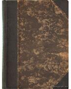 Természet és Társadalom 1954. CXIII. évfolyam (teljes) - Székely Sándor