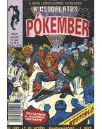 A Csodálatos Pókember 1993/9. 52. szám - Defalco, Tom, Grant, Steven