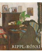 Rippl-Rónai - Dr. Bodnár Éva