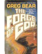 The Forge of God - Bear, Greg
