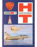 Haditechnika 2000. XXXIV. évfolyam (teljes) - Sárhidai Gyula
