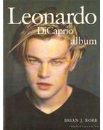 Leonardo DiCaprio album - Robb, Brian J.